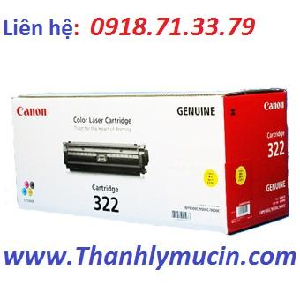 Mua hộp mực cũ canon 322 tại Quận Cầu Giấy, Thành phố Hà Nội_Liên hệ : 0918.71.33.79